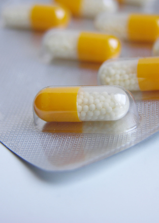 Az antibiotikumok működése a szervezetben