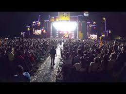 Egy népszerű fesztivál a Balaton Sound