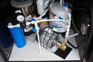 Megbízható benzines szivattyú