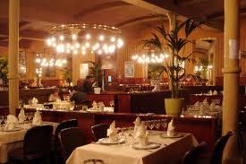 Számos a gyönyörű budapesti étterem
