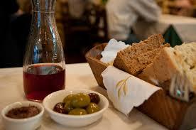 A budapesti éttermek legromantikusabbjai