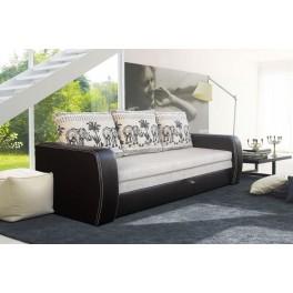 Modern tervezésű kanapé