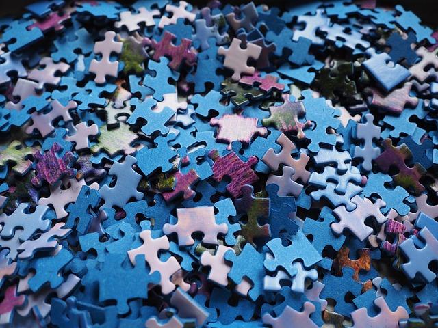 Minőségi puzzle kedvező áron