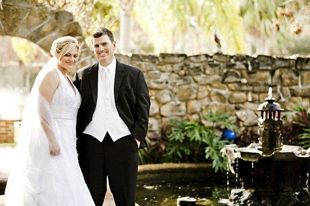 Esküvő ceremóniamesterrel