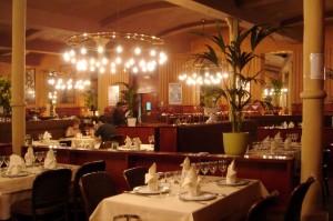 Ínyenc budapesti éttermek