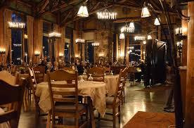 Magas szintű éttermek
