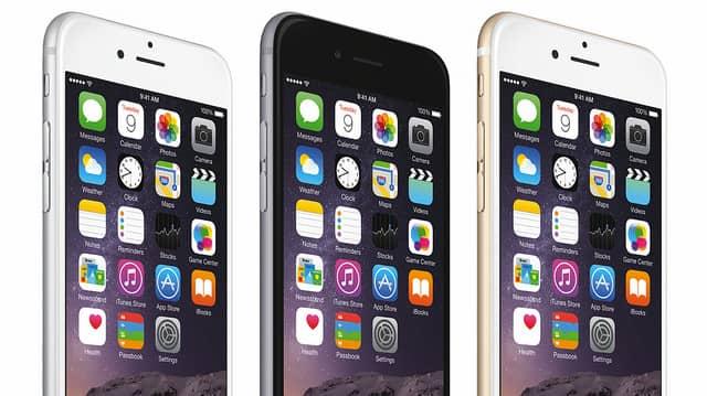 iPhone 6S olcsón