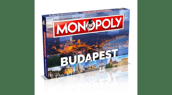 Monopoly játék