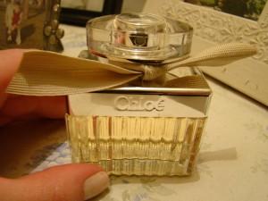Női parfüm remek ajándék