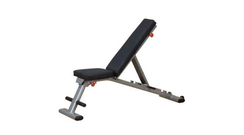Szabadsúlyos edzőpad