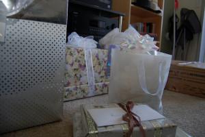 Születésnapi ajándék nőknek